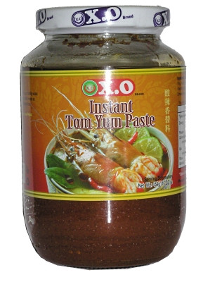 Instant Tom Yum Paste 454g - XO