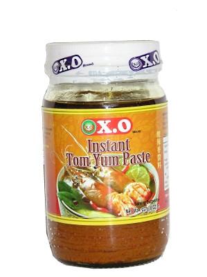 Instant Tom Yum Paste 227g - XO
