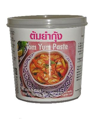 Tom Yum Paste 400g - LOBO