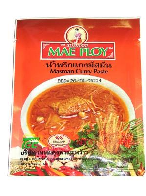 Massaman Paste 50g - MAE PLOY