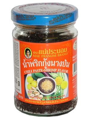 Chilli Paste - Shrimp Flavour - MAE PRANOM