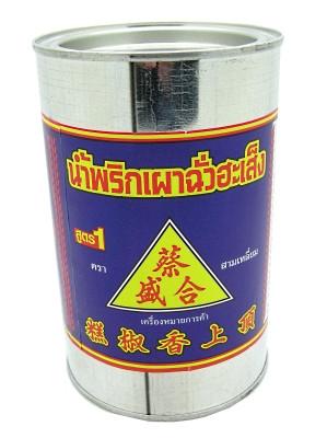 Chilli Paste 900g - CHUA HAH SENG