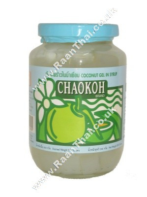 Coconut Gel in Syrup - CHAOKOH