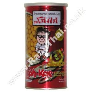 Coated Peanuts - Barbeque Flavour - KOH KAE