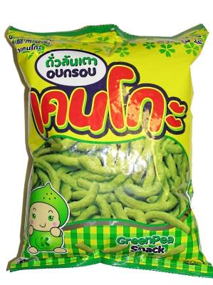 Green Pea Snack - KENKO