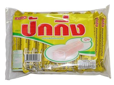 !!!!PEKING!!!! Cream Wafers - Milk Flavour - EURO