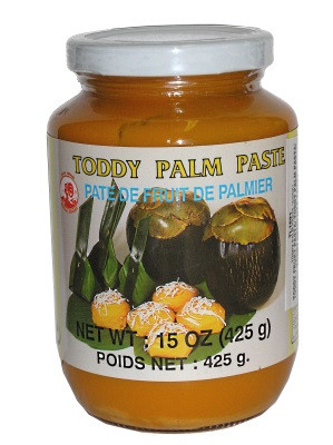 Toddy Palm Paste - COCK/POR KWAN