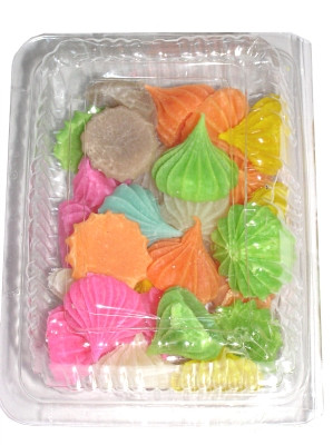 !!!!!!!!A-Lua !!!!!!!!Thai Dessert Snack 250g
