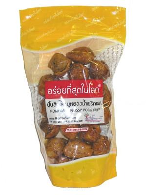 Flossy Pork Puffs - AROI TEE SUD