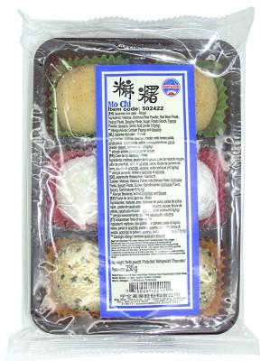Mochi (Japanese Rice Cake) - Mixed - SUN WAVE