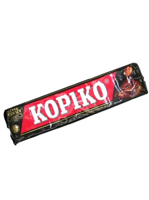 Coffee Candy 40g tube - KOPIKO