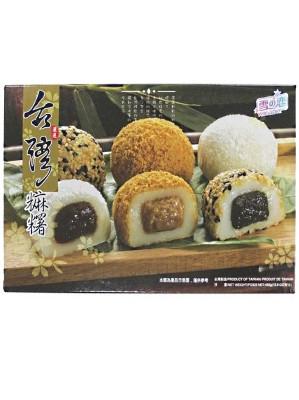 Japanese Style Assorted Mochi - YUKI & LOVE
