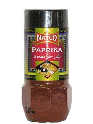 Paprika 100g - NATCO