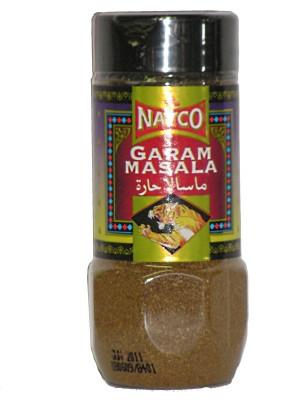 Garam Masala 100g - NATCO
