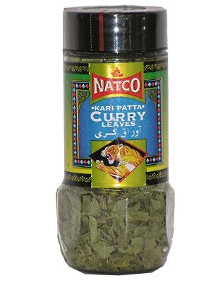 Curry Leaves 10g - NATCO