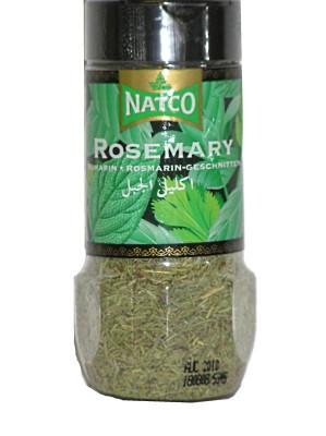 Dried Rosemary 25g - NATCO