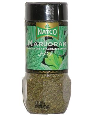 Dried Marjoram 25g - NATCO