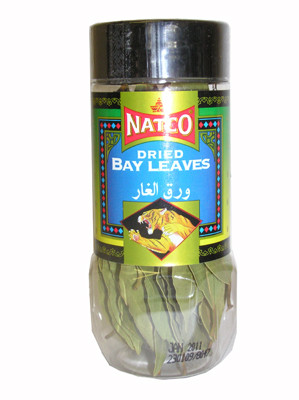 Dried Bay Leaves 10g - NATCO
