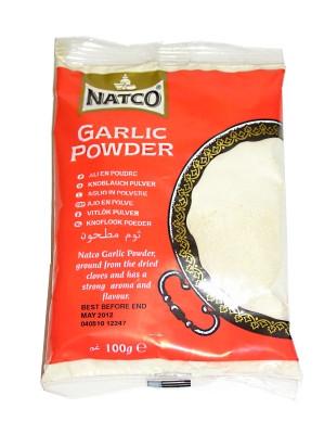 Garlic Powder 100g (refill) - NATCO