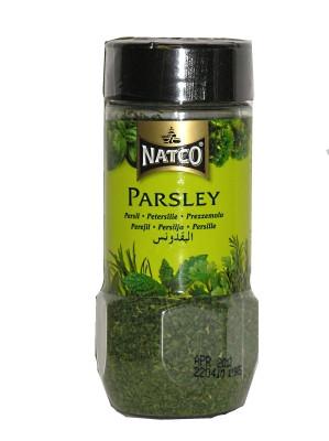 Dried Parsley 25g - NATCO