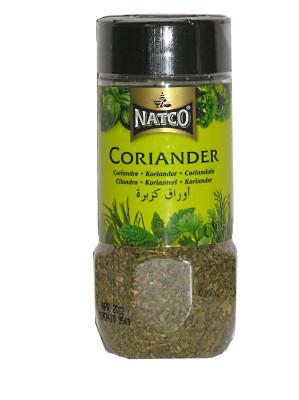 Dried Coriander Leaf 25g - NATCO