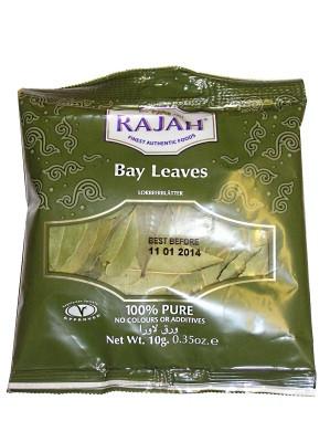 Dried Bay Leaves 10g - RAJAH