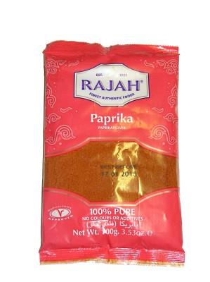 Paprika 100g - RAJAH