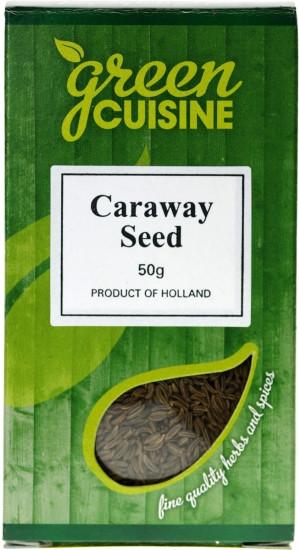 Caraway Seed 50g - GREEN CUISINE