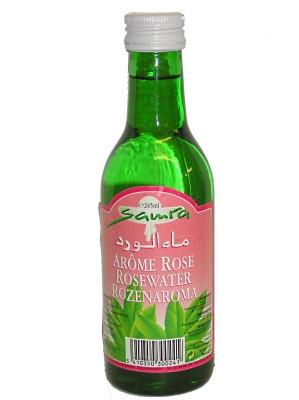 Rose Water - SAMRA