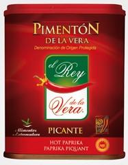 Hot Smoked Paprika - DE LA VERA