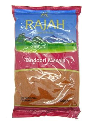 Tandoori Masala 400g - RAJAH