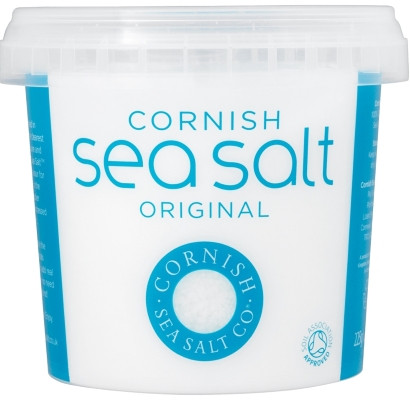 Sea Salt - Original 225g - CORNISH SALT Co.