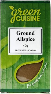 Ground Allspice 40g - GREEN CUISINE