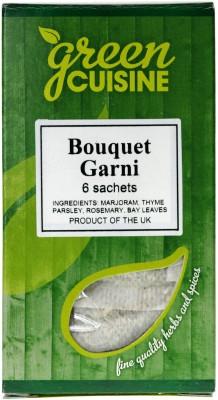Bouquet Garni (6 sachets) - GREEN CUISINE