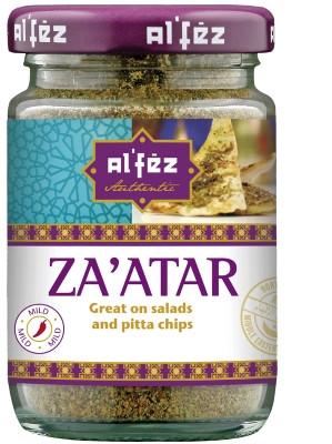 Za'atar Spice Mix - AL'FEZ