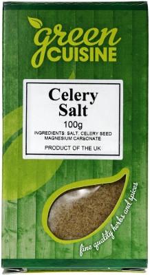 Celery Salt 100g - GREEN CUISINE