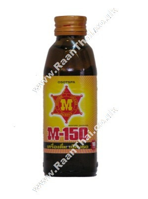 M-150 Energy Drink - OSOTSPA