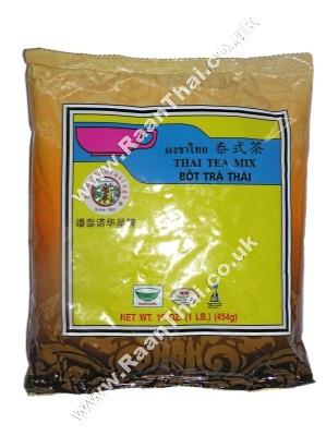 Thai Tea Mix - PANTAI