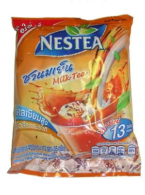 !!!!Tea Time!!!! 3 in 1 Thai Tea Mix 13x35g - NESTLE