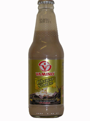 !!!!Choco Shake!!!! Malted Soy Drink - VAMINO