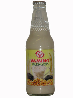 Multi-Grain Malted Soy Drink - VAMINO