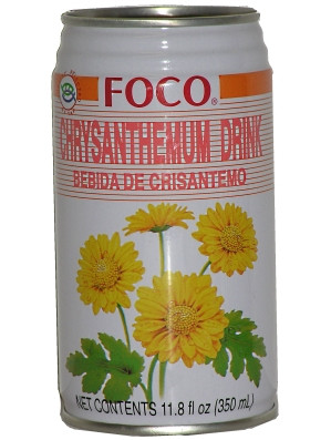 Chrysanthemum Drink - FOCO