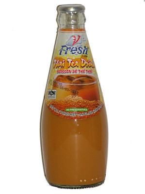 Thai Tea Drink - V-FRESH