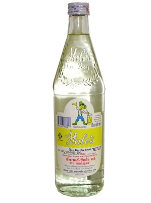 Concentrated Flavoured Syrup - !!!!Mali!!!! (Jasmine) Flavour - HALE'S