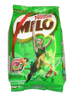 MILO Instant Chocolate Drink 300g - NESTLE