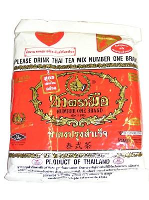 Thai Tea Mix - NUMBER ONE