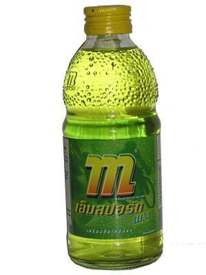 Electrolyte Beverage - M-SPORT PLUS