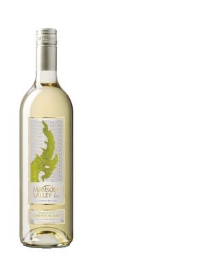 MONSOON VALLEY Thai White Wine - Chenin Blanc