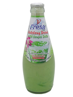 Lodchong Drink with Jelly - V-FRESH