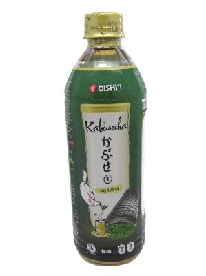 Japanese Green Tea Kabusecha (unsweetened) - OISHI